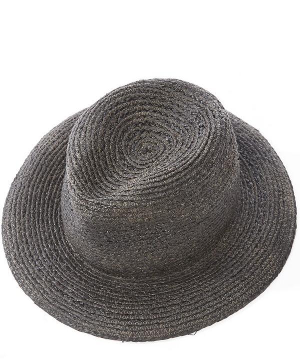 Lucca Raffia Hat