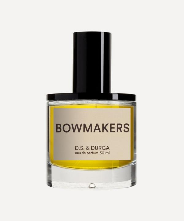 Bowmakers Eau de Parfum 50ml