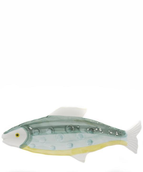 Anouk Fishplate