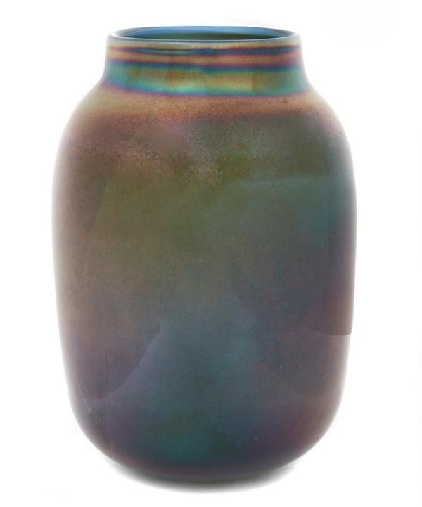 Large Cosmic Vase