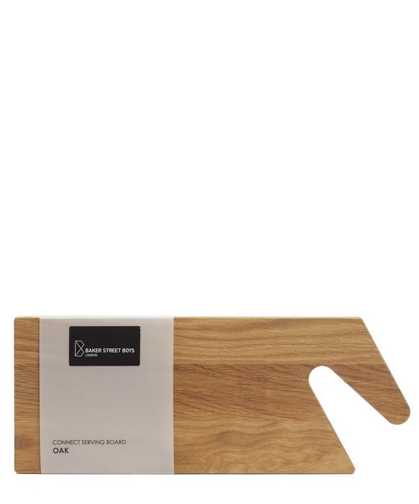 Connect Serving Board