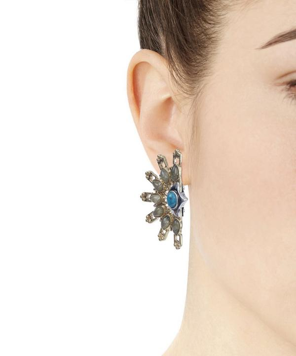 Marjorelle Stud Earrings