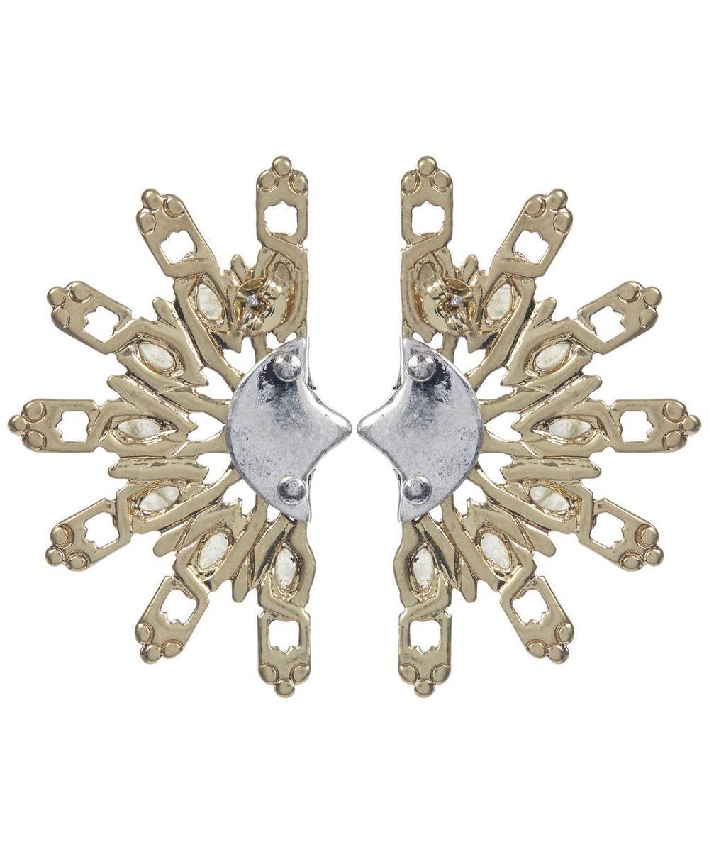 Marjorelle Stud Earrings