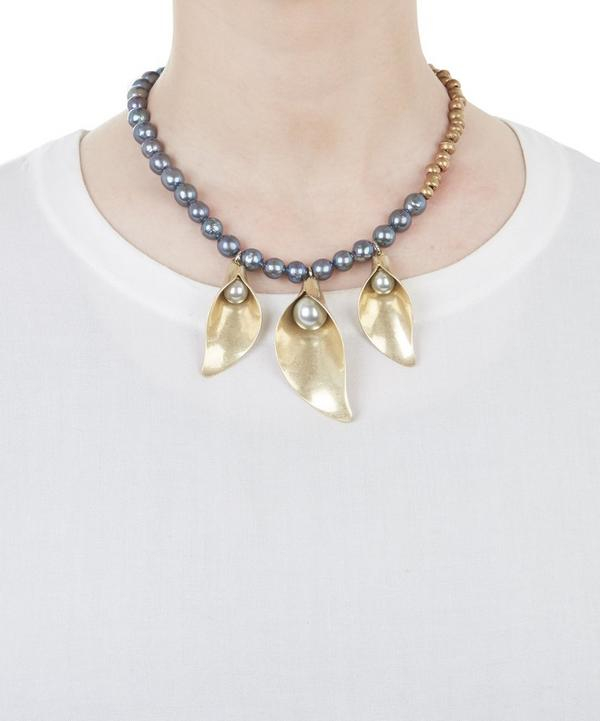 Jardin Necklace