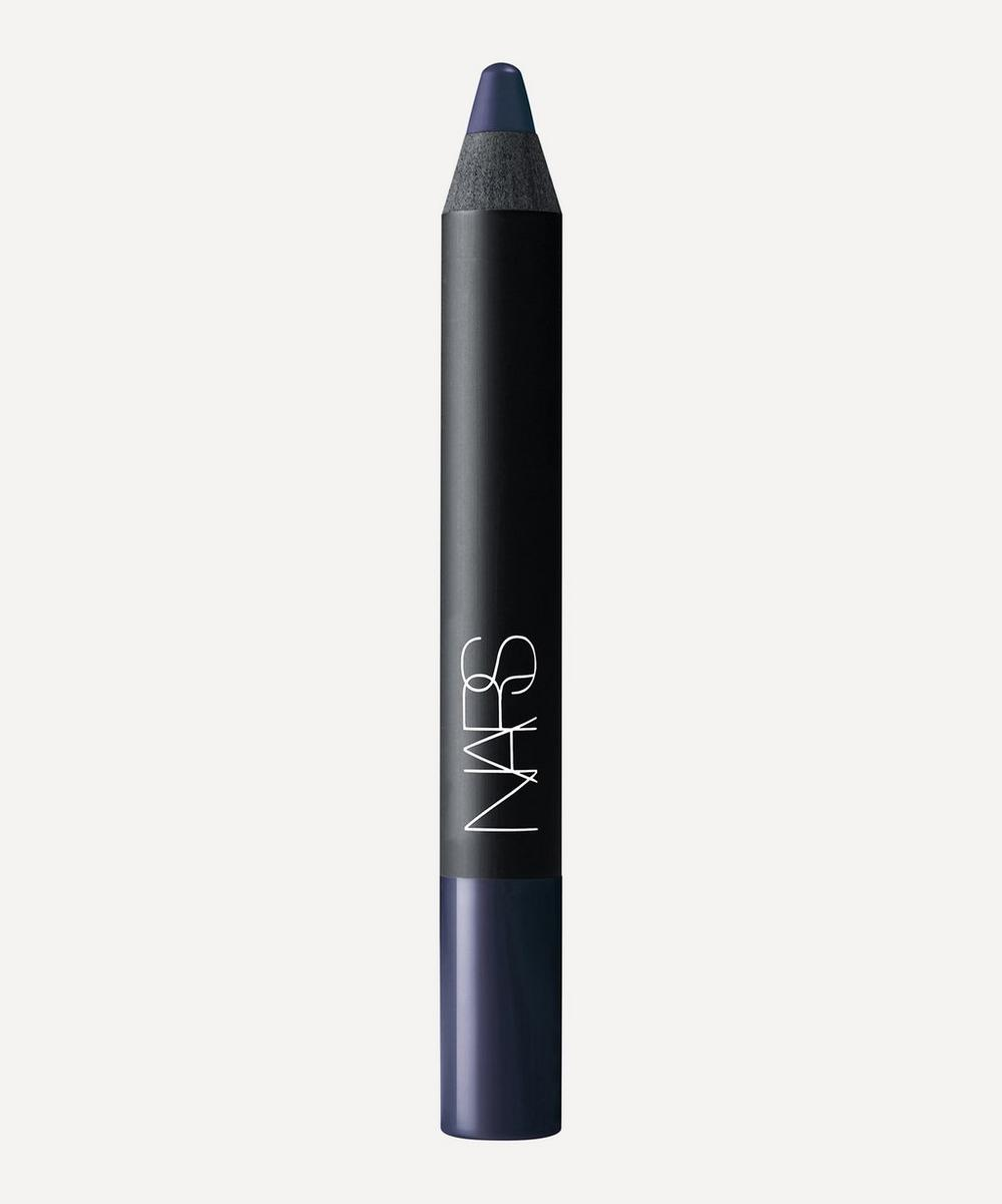 Velvet Matte Lip Pencil in Unspoken