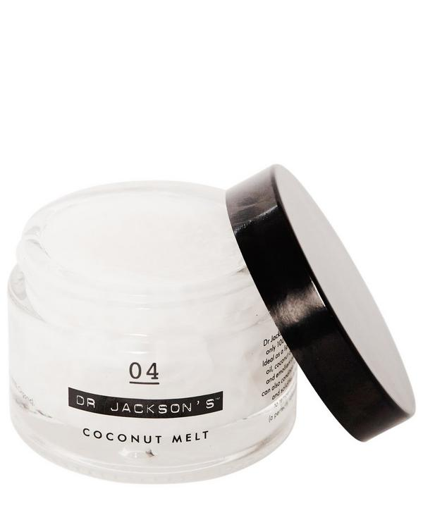 04 Coconut Melt 50ml