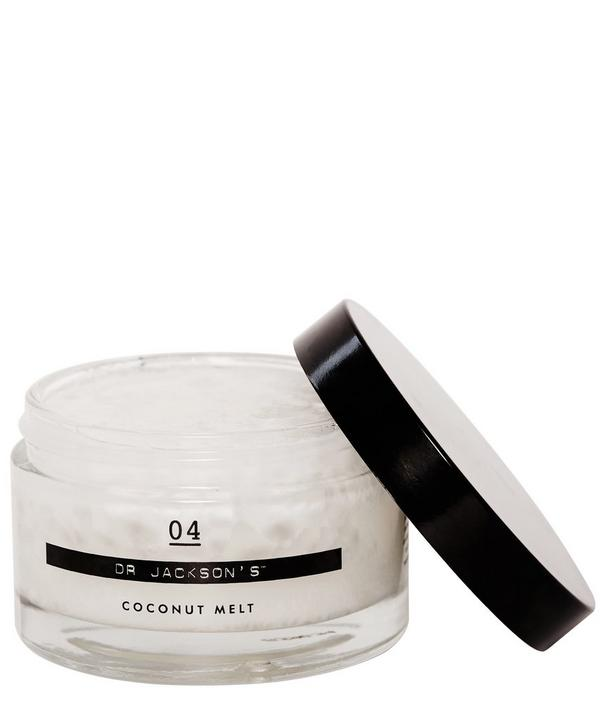 04 Coconut Melt 200ml