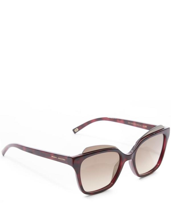 SL 141 Slim Sunglasses