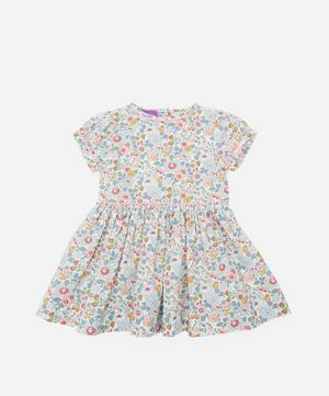 Betsy Tana Lawn Cotton Dress 3-24 Months