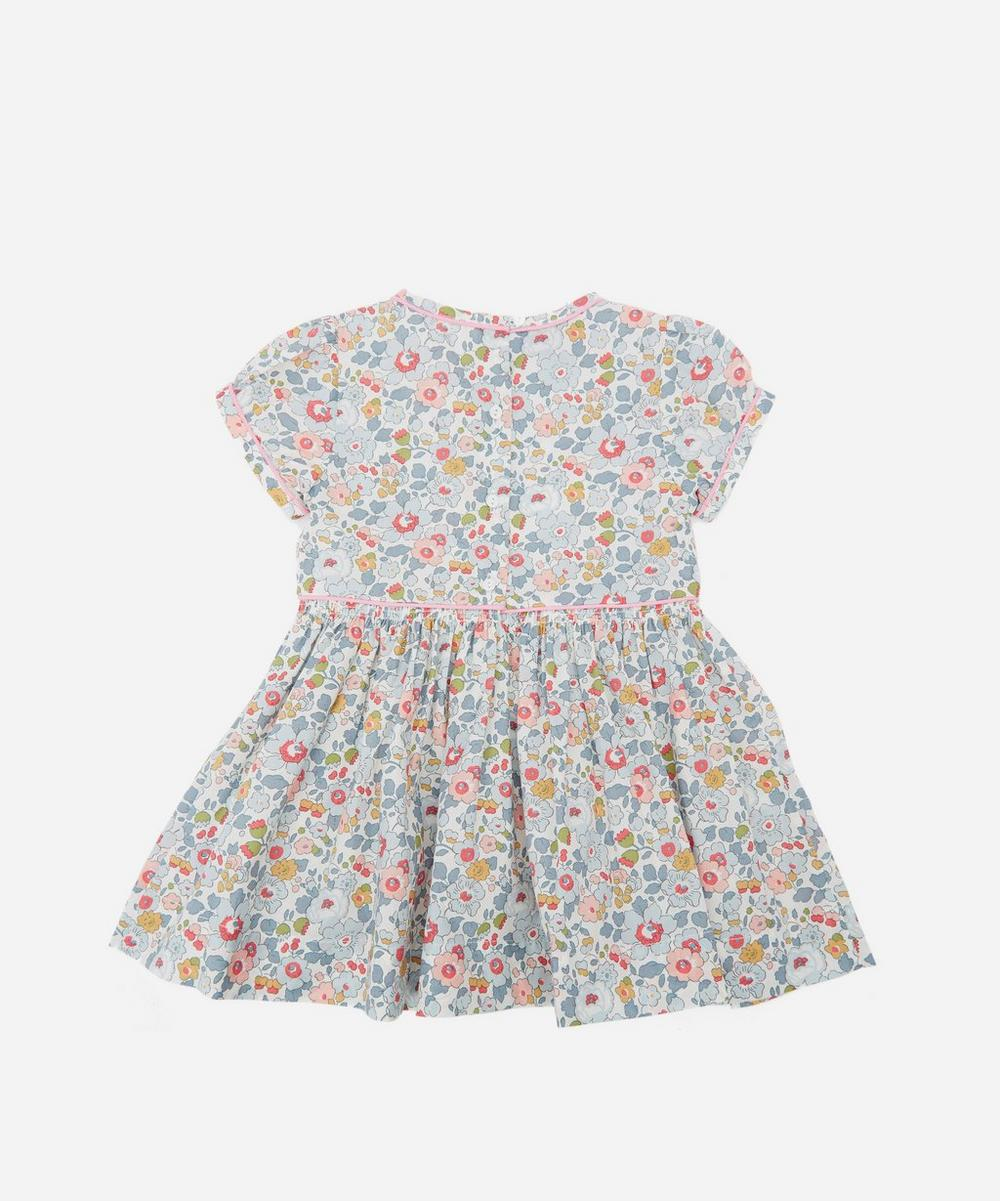 Betsy Dress 3-24 Months