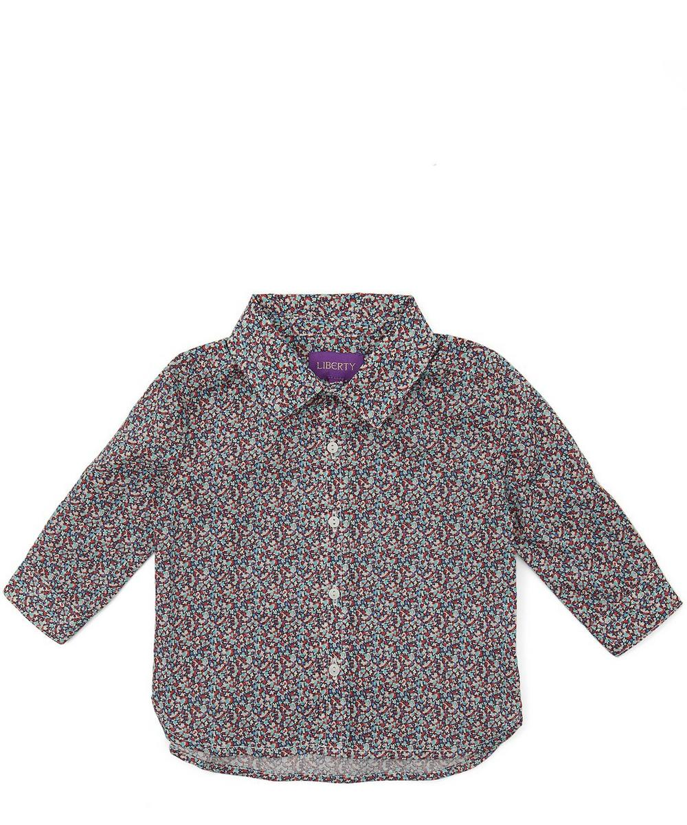 Pepper Boys Shirt 3-24 Months