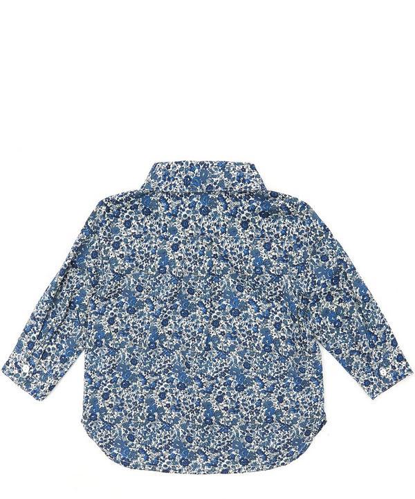 Emma Georgina Boys Shirt
