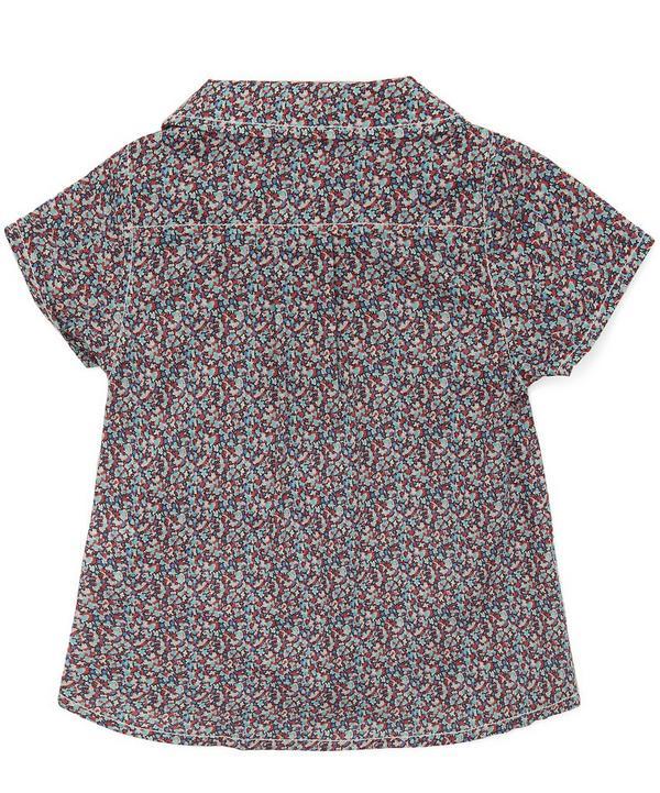 Pepper Short Sleeve Shirt