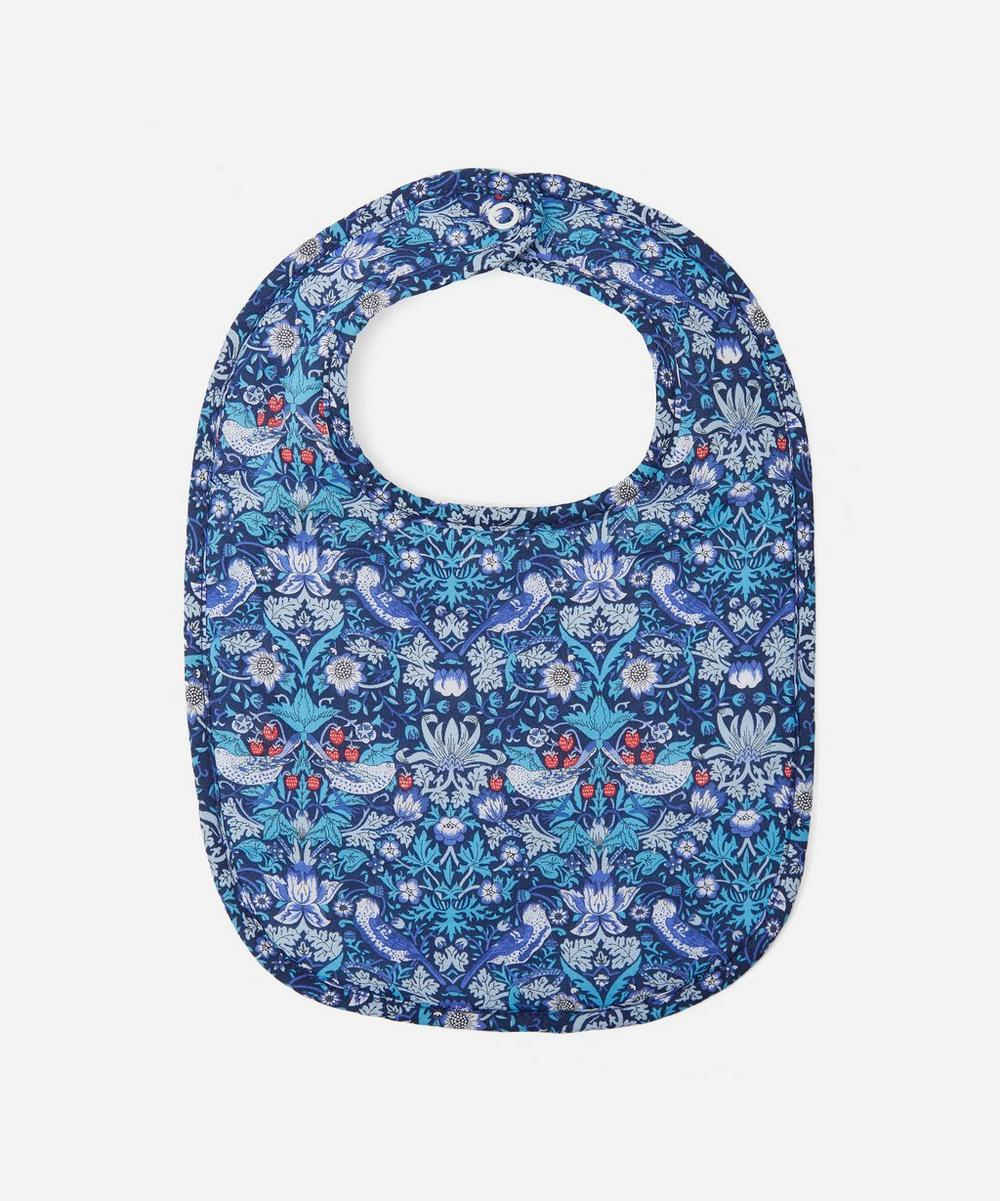Strawberry Thief Tana Lawn Cotton Bib