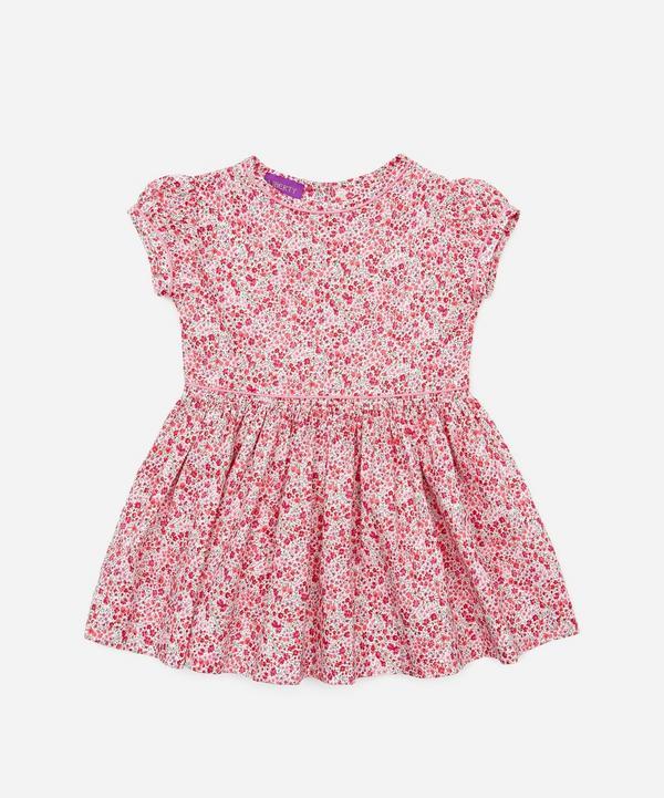 Phoebe Short Sleeve Dress 2-6 Years