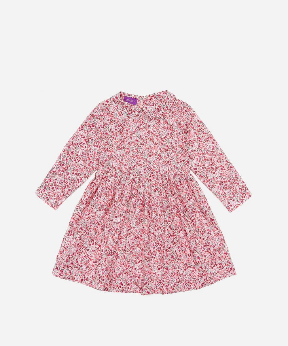 Phoebe Long Sleeve Dress