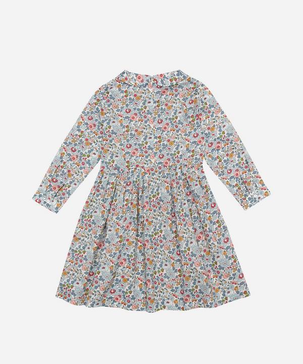 Betsy Long-Sleeve Dress