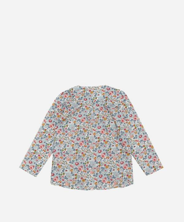 Betsy Blouse