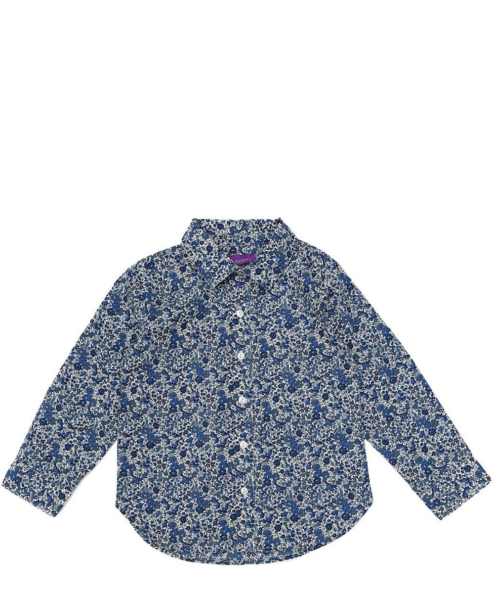 Emma Georgina Long-Sleeve Shirt