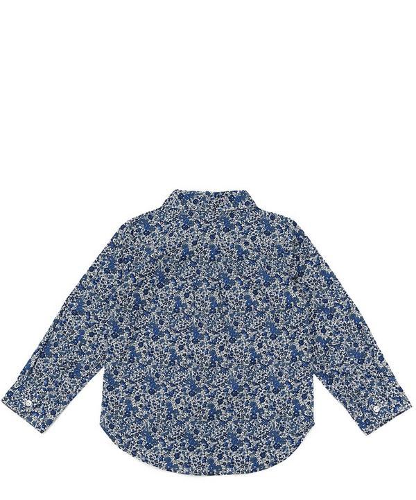 Emma Georgina Long-Sleeve Shirt