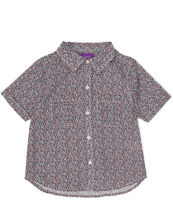 Pepper Short-Sleeve Shirt