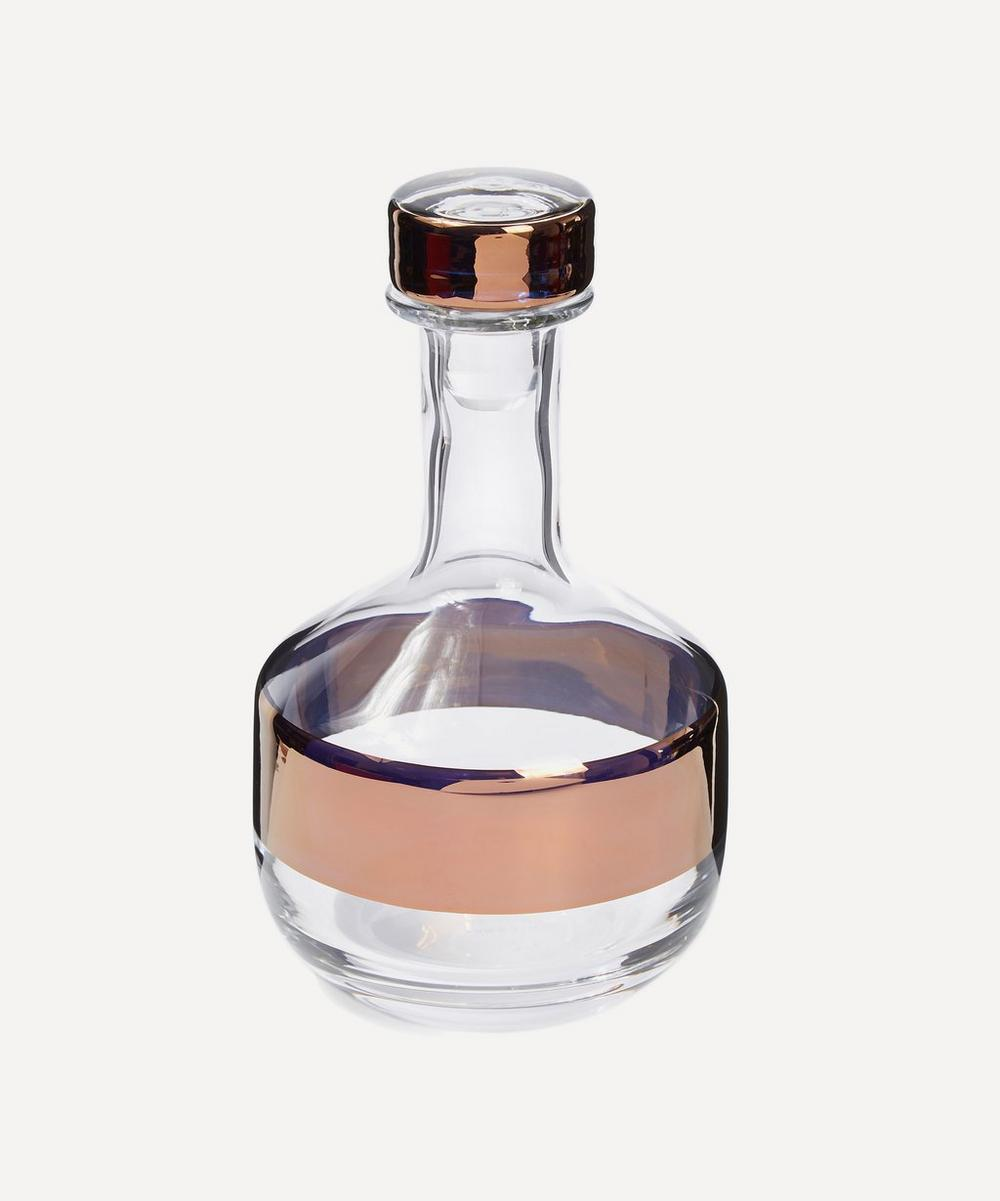 Tank Whisky Decanter