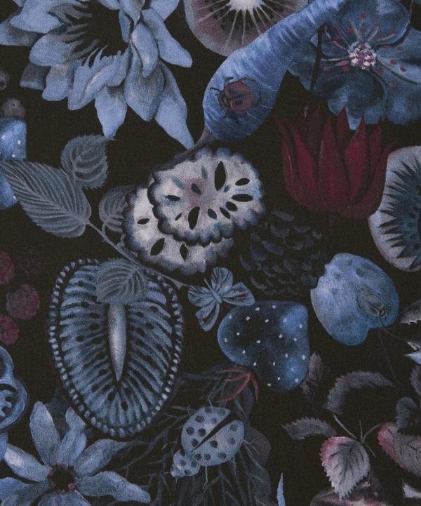Earthly Delights Silk Satin
