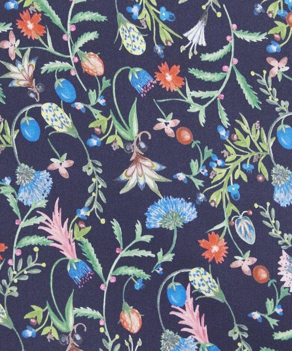 Temptation Meadow Silk Satin