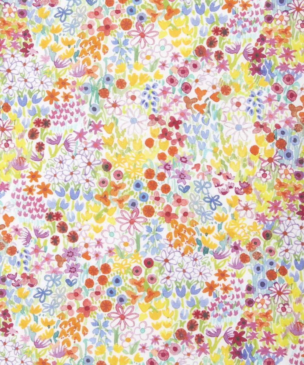 Poppy's Meadow Tana Lawn Cotton