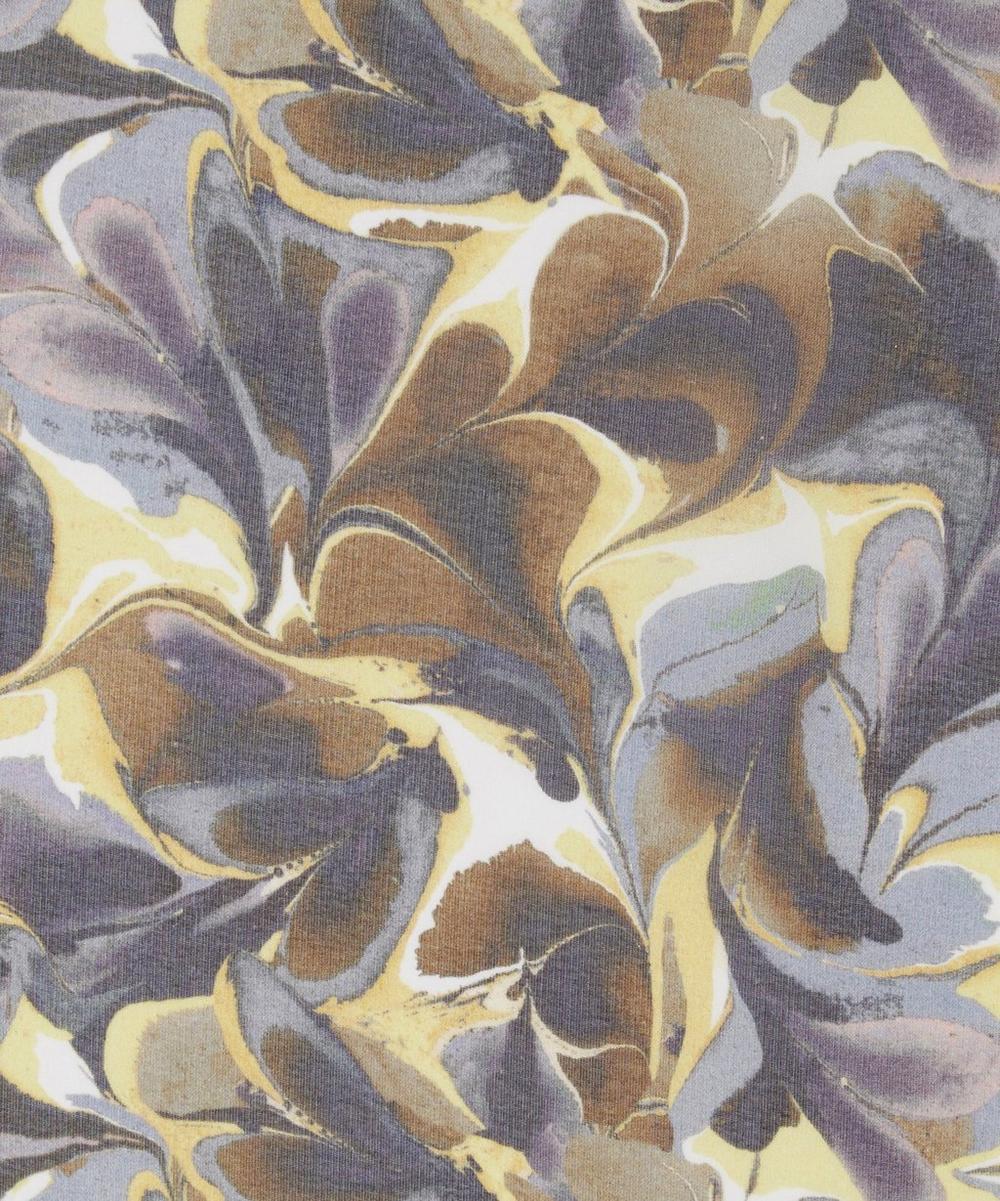 Ebru Silk Chiffon