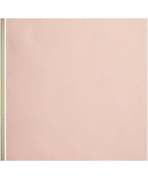 Blush Plain Tana Lawn Cotton