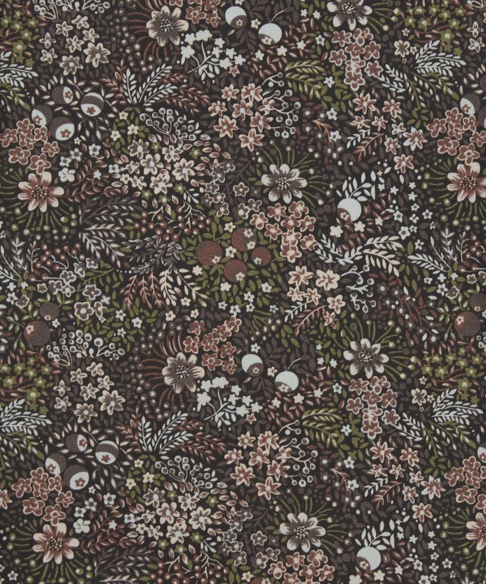 Elderberry Saville Poplin