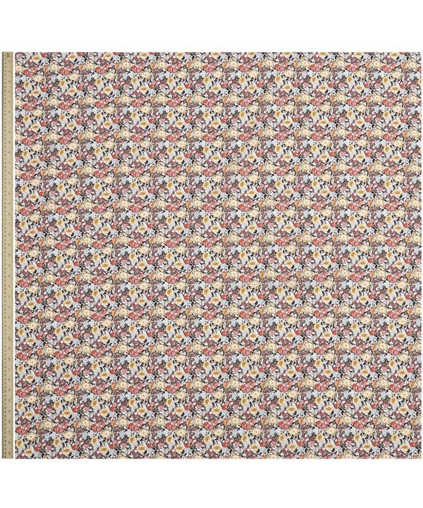 Bordeaux Tana Lawn Cotton