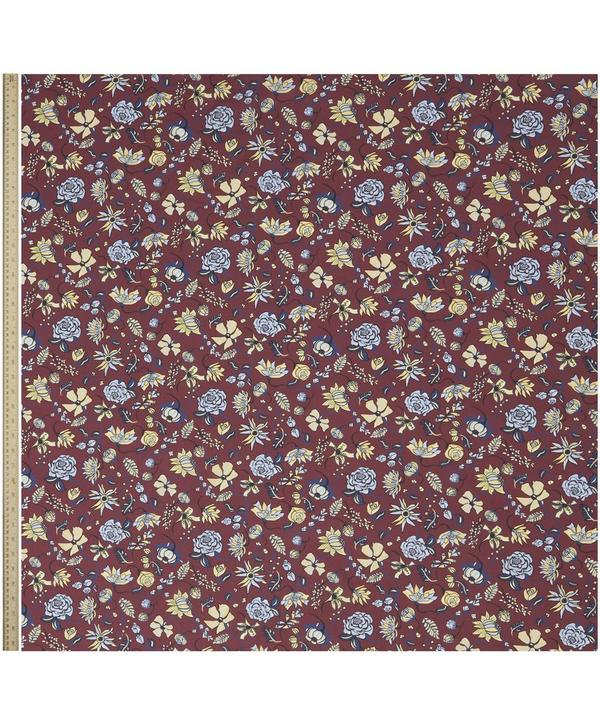 Winter Floral Tana Lawn Cotton