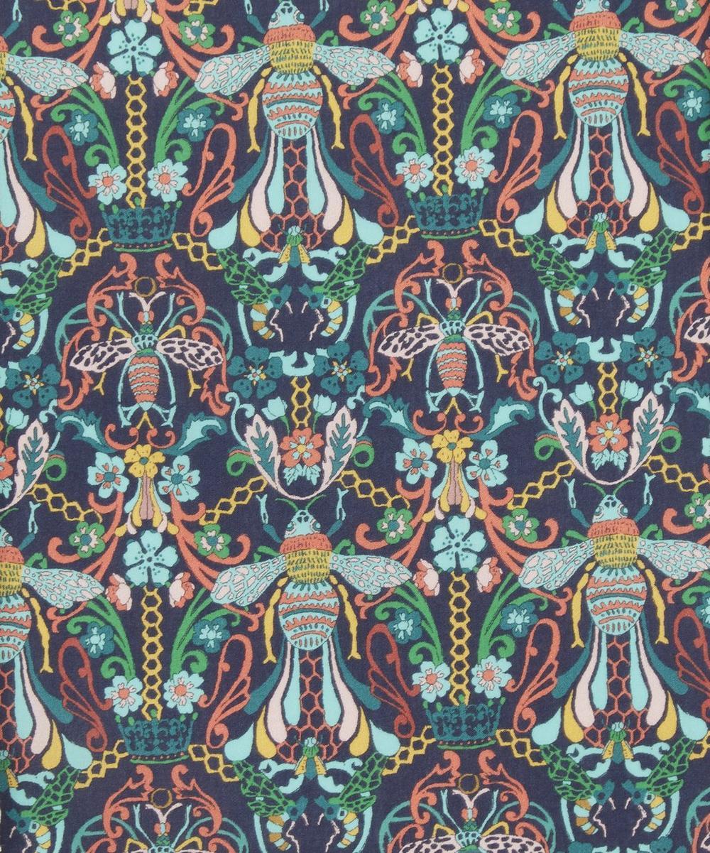 Queen Bee Tana Lawn Cotton