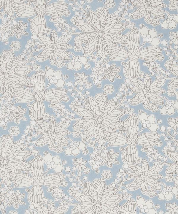 Buzz Blossom Tana Lawn Cotton