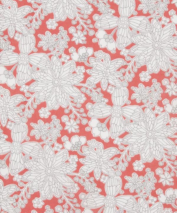 Buzz Blossom Tana Lawn Cotton