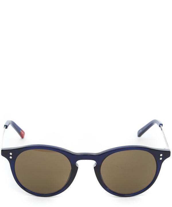 William Round Sunglasses