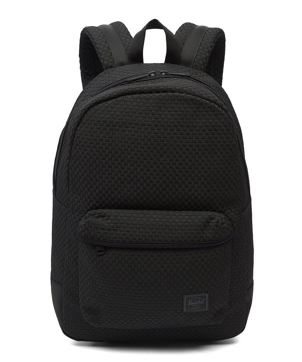 Woven Lawson Backpack