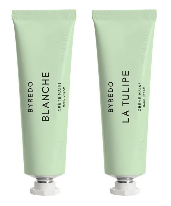 Hand Cream Duo Gift Set