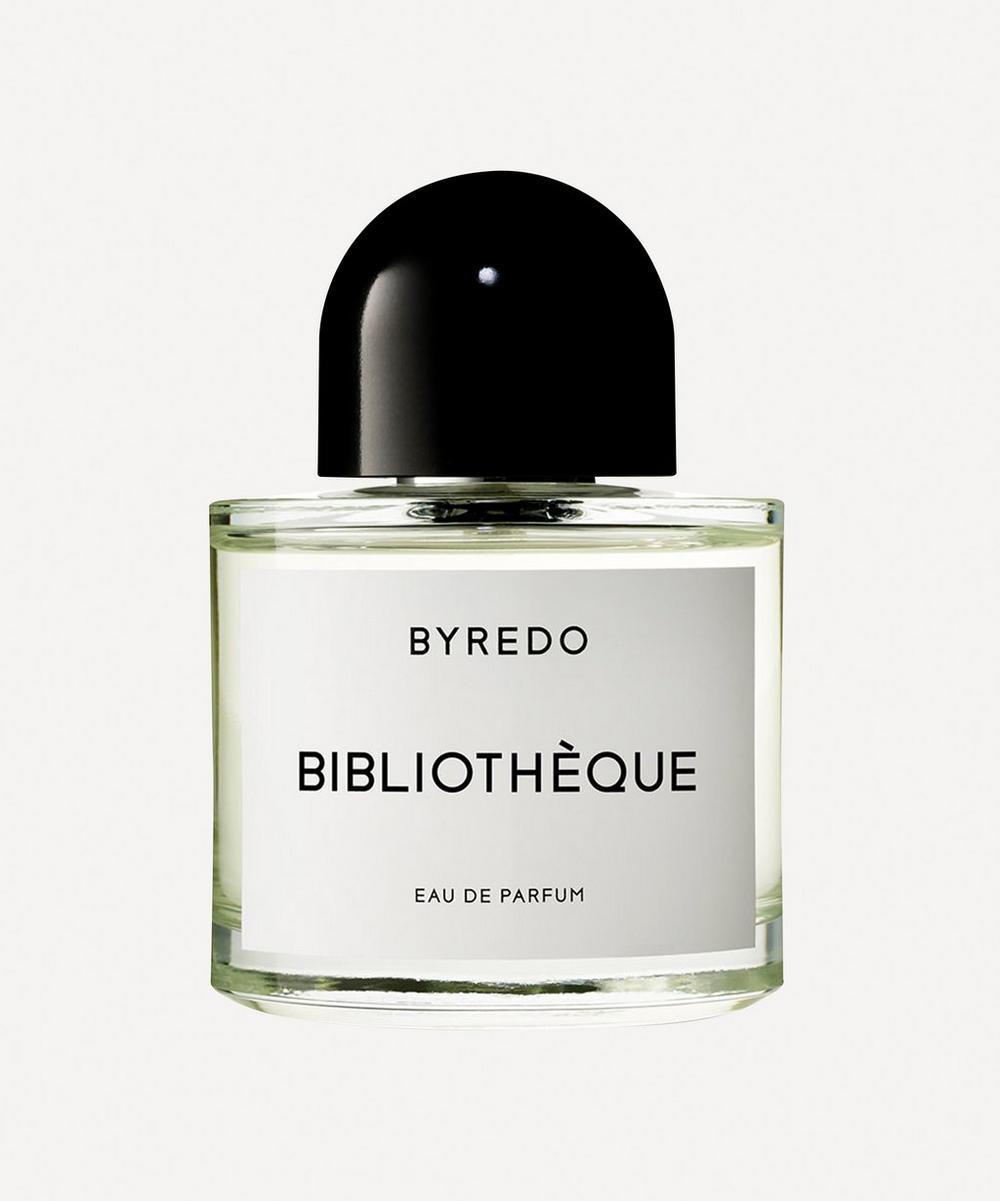 Bibliothe Eau De Parfum 100Ml