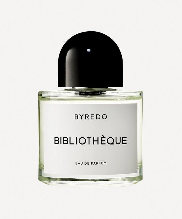 Bibliotheque 100ml