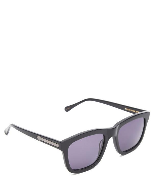 Deep Freeze Sunglasses