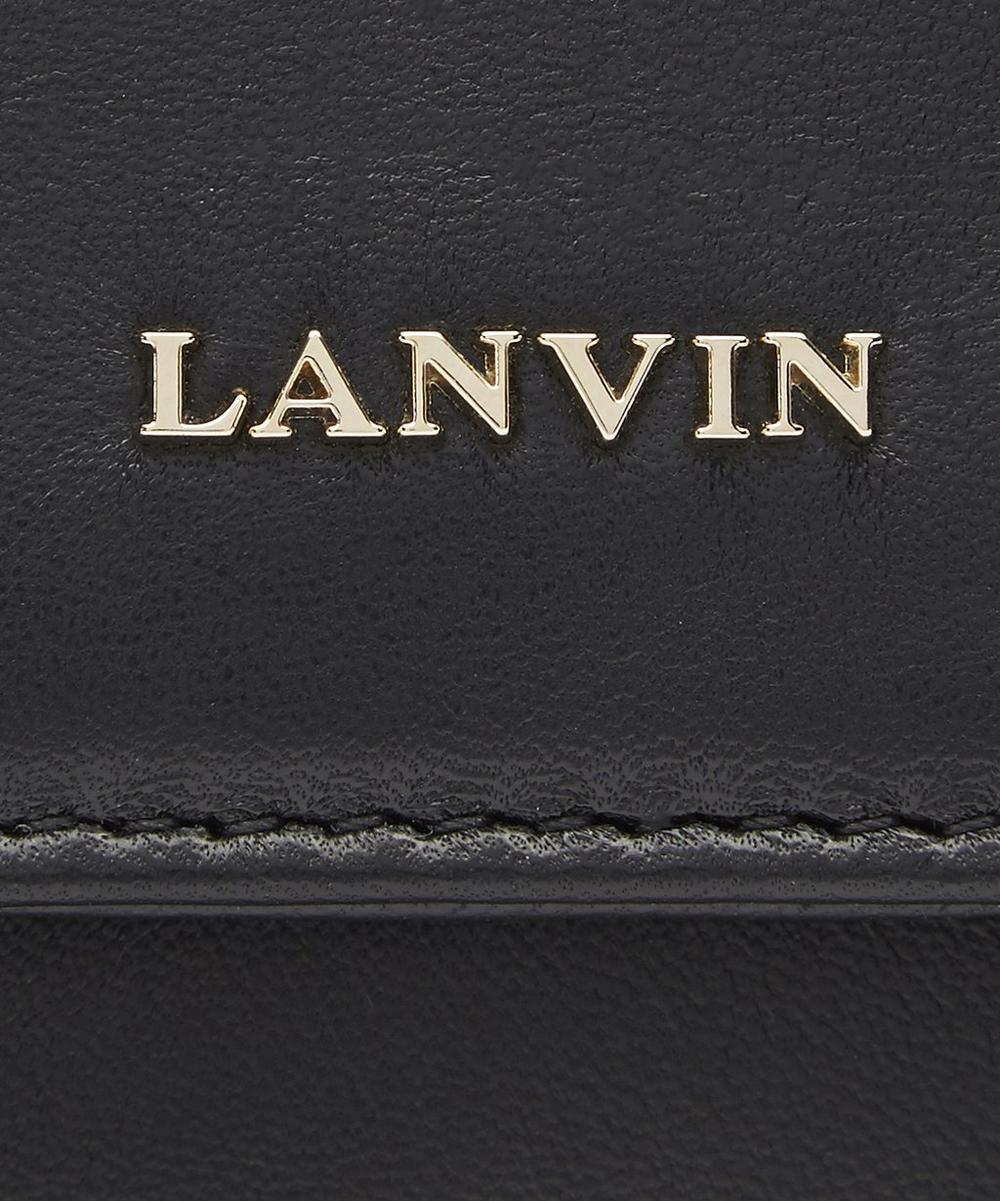 Mini Lambskin Sugar Bag