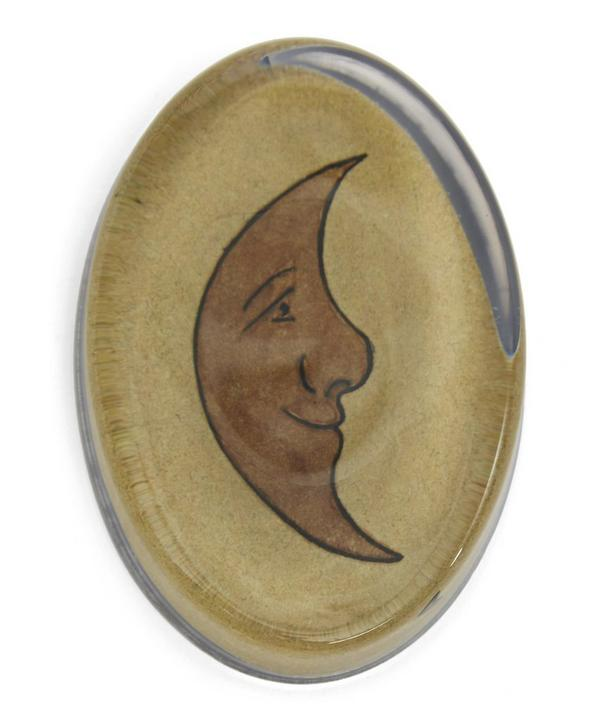 Moony Paperweight