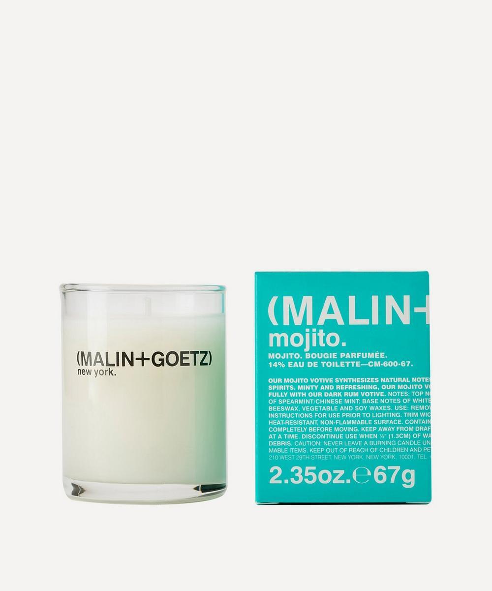 Mojito Scented Candle 67g