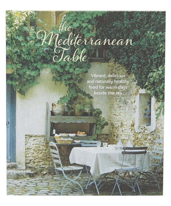 The Mediterranean Table