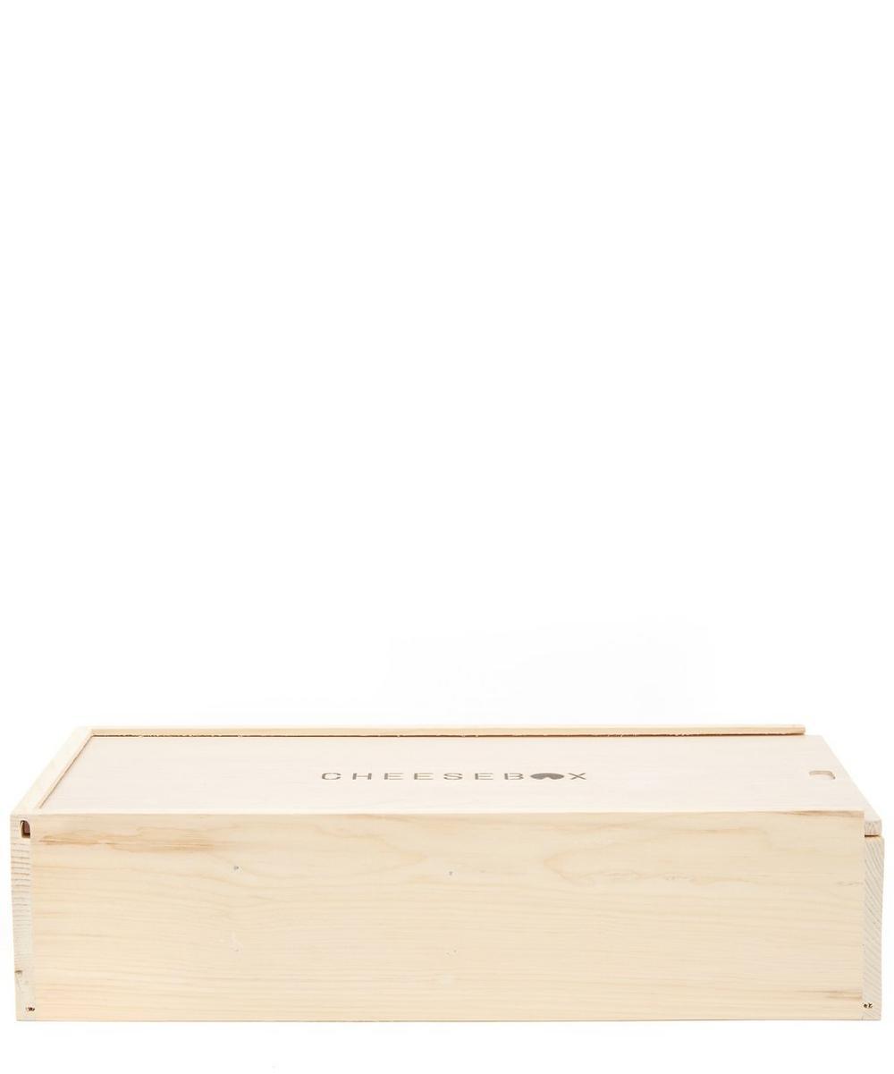 PieBox Cheese Box