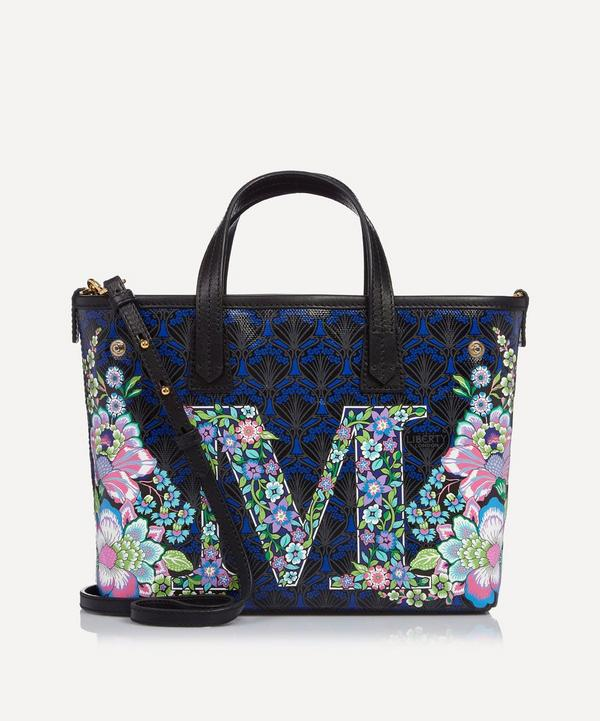 Mini Marlborough Tote Bag in M Print