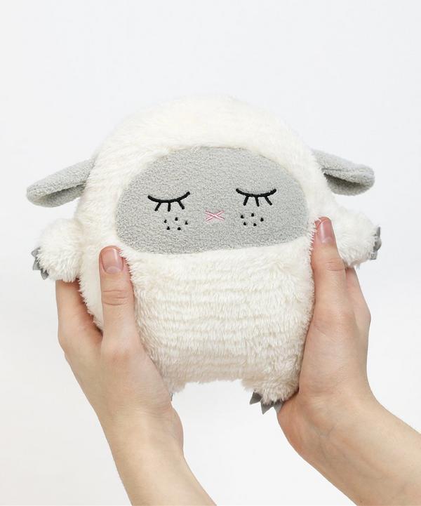 Ricewool Toy